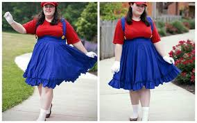 Halloween Costumes Large Women Diy Halloween Costume Guide Size Models Explore Talent