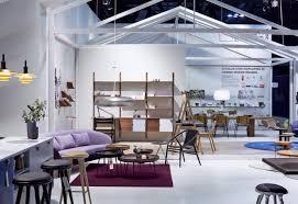 Furniture Design Living Room 2015 Exhibition At Danish Living Room Louis Poulsen