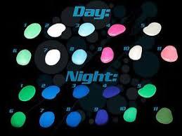 glow in the dark rocks glow in the dark stones fluorescent pebbles decorations garden