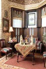 Victorian Style Sofas For Sale by High Victorian Style The Parlour Furniture The Pictures On The