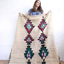 Rugs From Morocco Moroccan Rugs Handmade Azilal Rugs From Morocco Berber Wool Rugs