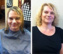 the american wave hair style before and after american wave pictures by gavin scott style