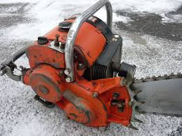 vintage chainsaw collection homelite 20 mcs