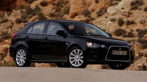 mitsubishi lancer sportback mitsubishi lancer sportback 2008 wallpapers and hd images car