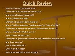 legislatures agencies courts international law ppt download