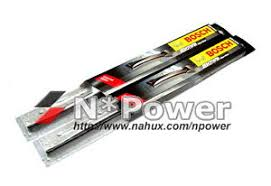 ford ranger wiper blades bosch aerotwin wiper blade set for ford ranger px 4x4 3 2l diesel