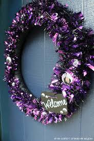eye candy creative studio craft halloween eyeball wreath