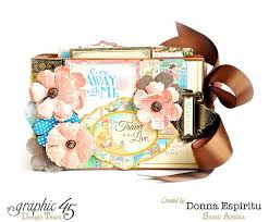 themed photo albums 247 best mini albums journals images on