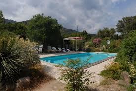 chambre hote corse du sud chambres d hôtes dans deux villas récentes à porto vecchio en