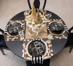 black gold lillian designs