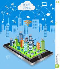 superb smart house plans 5 smart city internet things concept
