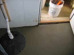 Waterproof Basement Sealer Luxury Seattle Basement Waterproofing Lapar