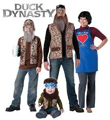 Duck Dynasty Halloween Costumes 100 Halloween Family Costumes Ideas 37 Kids Costume