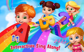 abc song kids learning game android apps on google play