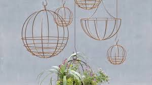 a nice and classy home decor is air plant globes how to decorate