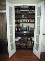 Kitchen Closet Pantry Ideas Best 10 Small Pantry Closet Ideas On Pinterest Small Pantry