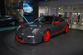 porsche gt3 gray new porsche 911 gt3 rs and 911 gt3 cup racer live from frankfurt