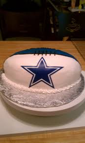 dallas cowboys football cake cakecentral com