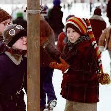 a christmas snow a christmas story house schwartz cap replica