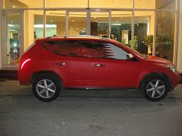 nissan 2008 2 door bigred220 2008 nissan murano specs photos modification info at