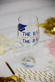 graduation wine glasses s sippy cup wine glass gift personalized s sippy