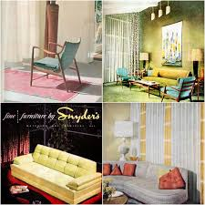Mixing Mid Century Modern And Traditional Furniture 7 Reasons Why 1950 U0027s Homes Rocked