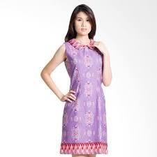 Batik Bateeq jual dress kemeja blouse batik bateeq terbaru blibli