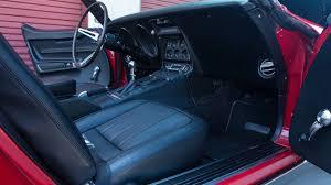 1968 corvette seats 1968 chevrolet corvette convertible f118 monterey 2015
