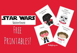 wars valentines day free wars printables thrifty jinxy