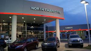 toyota car dealership protect your new toyota in n charlotte for winter n charlotte