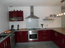 couleurs de cuisine notre cuisine photo 2 3 la couleur des mur c est gris tendance