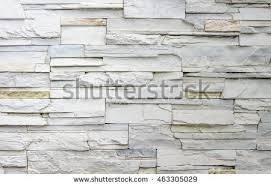 this gray brick limestone cement wallpaper stock photo 354489932