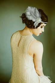 gatsby headband 21 best headband images on hairstyles gatsby party