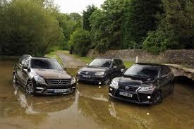 lexus vs lexus rx 450h vs rivals auto express