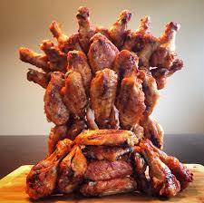 Chicken Wing Meme - chicken wing of thrones imgur