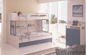 Mokki Childrens Furniture Boys - Paddington bunk bed