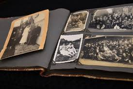 Itoya Photo Album Storing Your Collectible Photos And Postcards Chowtales