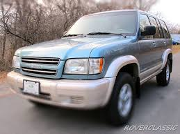 50 best used isuzu trooper for sale savings from 2 779