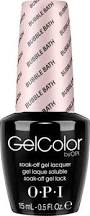 bubble bath nail polish by opi g e t u2022 a u2022 m a n i c u r e