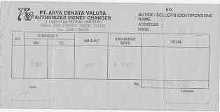 bureaux change bureaux de change de devises votre voyage à bali en indonésie