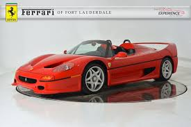 1995 f50 price used 1995 f50 for sale fort lauderdale fl