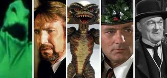 christmas films from die hard to home alone u2013 what is the best