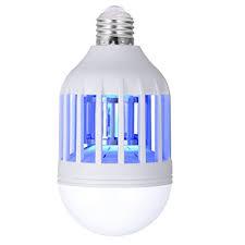 insect killer light bulb amazon com sunnest electronic insect killer bug zapper light bulb
