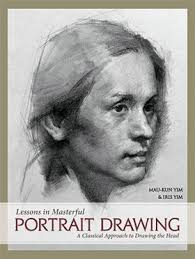 best books on drawing portraits u0026 faces
