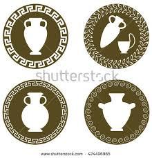 Different Types Of Greek Vases Antique Vase Stock Images Royalty Free Images U0026 Vectors
