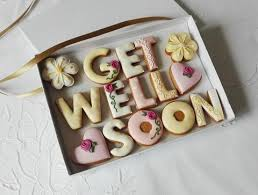 get well soon cookies get well soon cookie gift box for cookie london