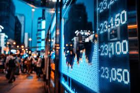 La Bourse Doute De La 2018 Où Investir Argent