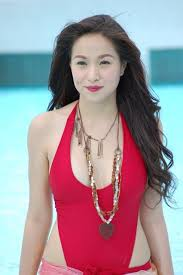 cristine reyes new hairstyle abs cbn summer station id for 2011 teaser photos mykiru isyusero