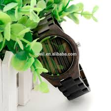 sky wood men size bamboo wooden watches best gift for christmas