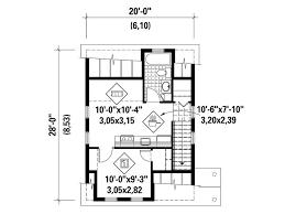 Backyard House Plans by 162 Best Plans For Backyard Cottage Images On Pinterest Backyard